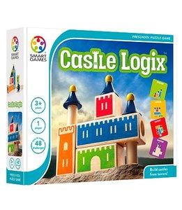"""SPEL SmartGames """"Castle Logix"""""""