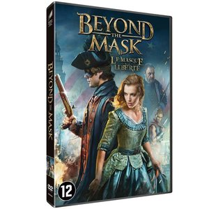 Beyond The Mask | MCMS.nl