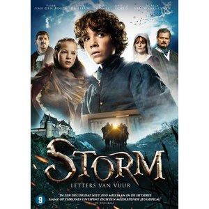 STORM - Letters van vuur | Drama | Kids