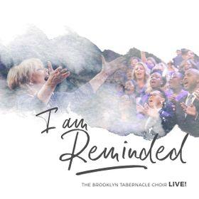 I Am Reminded CD | Brooklyn Tabernacle Choir | MCMS.nl