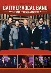 Sometimes It Takes A Mountain DVD - MCMS Maranatha Christian MusicStore