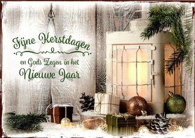 Fijne Kerstdagen | mcms.nl