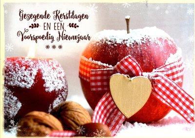 Gezegende Kerstdagen en een Voorspoedig Nieuwjaar | mcms.nl