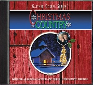 Christmas In The Country CD - Gaither Homecoming | mcms.nl