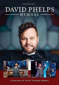 Hymnal DVD - David Phelps | mcms.nl