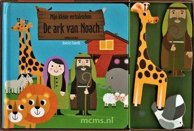 Verhalendoos Ark van Noach