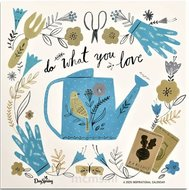 Do What You Love - Kalender 2020