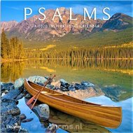 Psalms Mountains - Kalender 2020