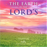 The Erath is the Lord's - Wandkalender 2020