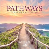 Pathways - Wandkalender 2020 Large