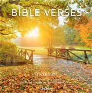 Bible Verses Bridge - Wandkalender 2020 Large
