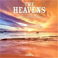 The Heavens - Wandkalender 2020 Large