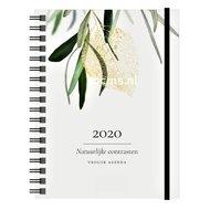 Vrolijk Agenda 2020 - groot formaat