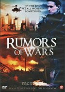 Rumors of Wars DVD - Thriller | mcms.nl
