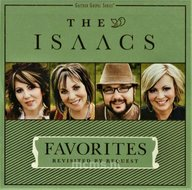 Favorites: Revisited By Request CD - The Isaacs   mcms.nl
