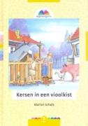 Kersen in een vioolkist | mcms.nl