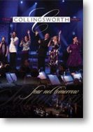 Fear Not For Tomorrow DVD - Collingsworth Family | mcms.nl