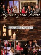 Hymns From Home DVD - The Collingsworth Family | mcms.nl