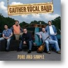 Pure and Simple CD - Gaither Vocal Band | mcms.nl