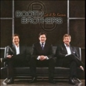 Let It Be Known CD - Booth Brothers | MCMS.nl
