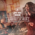 Johannes de Heer studio sessies CD - Joke Buis