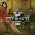 Johannes de Heer studio sessies (2) CD - Joke Buis