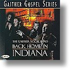 Back Home in Indiana CD - HGaither Vocal Band | mcms.nl