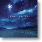 """""""Peace On Earth""""CD - Casting Crowns"""