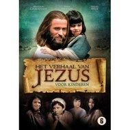 Het verhaal van Jezus voor kinderen dvd - speelfilm | MCMS.nl
