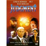 Judgement - Speelfilm eindtijd