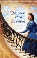 """""""Mooier dan dromen""""   Elizabeth Camden   MCMS.nl"""