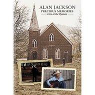 Precious Memories DVD - Alan Jackson   MCMS.nl