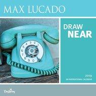 Max Lucado 2019 Drwa Near | MCMS.nl