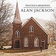 Precious Memories Collection CD - Alan Jackson | MCMS.nl