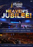 """""""Heaven's Jubilee"""" Hymns Sing DVD"""