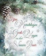 Fijne Kerstdagen met tekst | mcms.nl