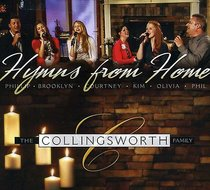 Hymns from Home - Collingsworth Family | mcms.nl
